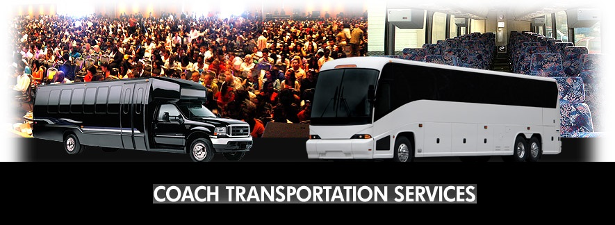 Chicago Coach Transportation Service