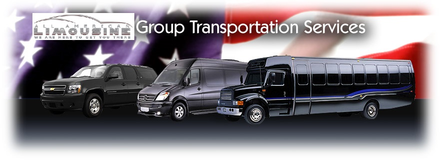 Group Transportation Service Chicago and O'Hare