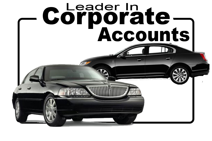 Leader in Corporate Accounts, Corporate Limo Service Chicago